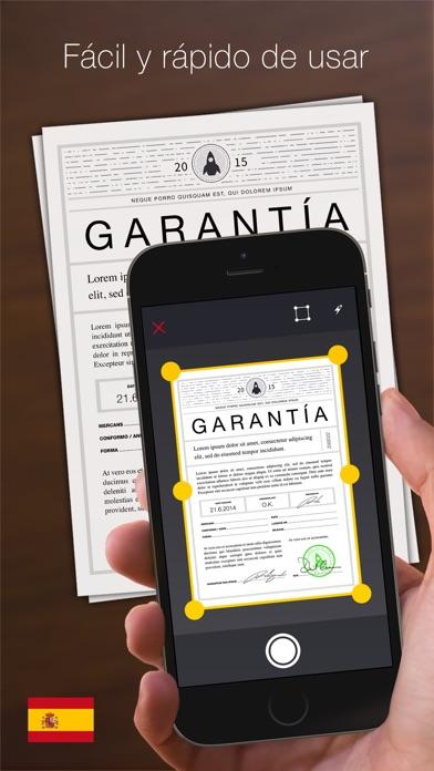 download My Scans PRO, pdf scanner app apps 4