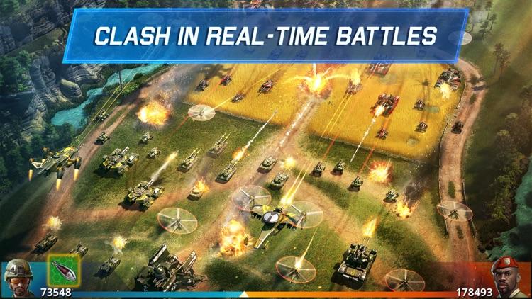 War Planet Online screenshot-3