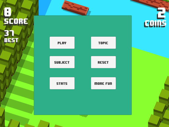 Jump The Obstacles screenshot 7