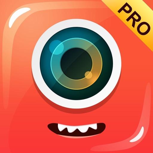 Epica Pro - エピックカメラ