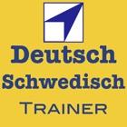 Vokabular Trainer: Deutsch - Schwedisch icon