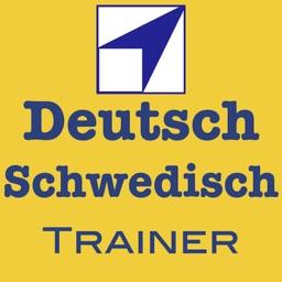 Vocabulary Trainer: German - Swedish