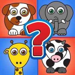 Guess The Animal?