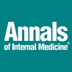 Anals of internal medicine