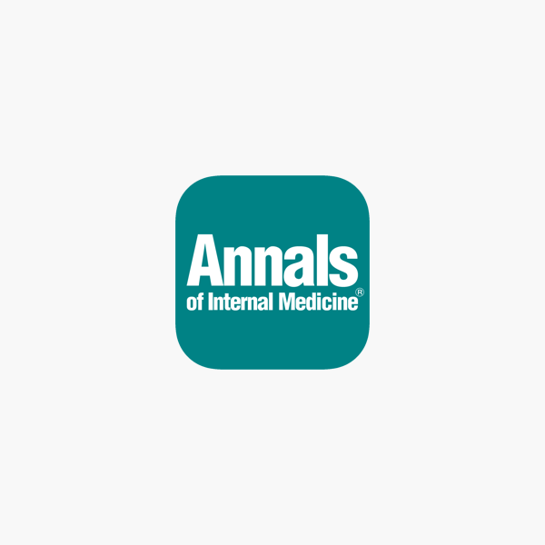 Annals of Internal Medicine on the App Store