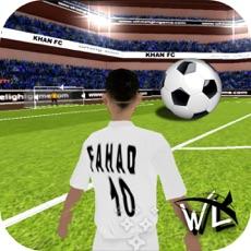 Activities of Fahad Flick Perfect Kick Shoot World kickoff