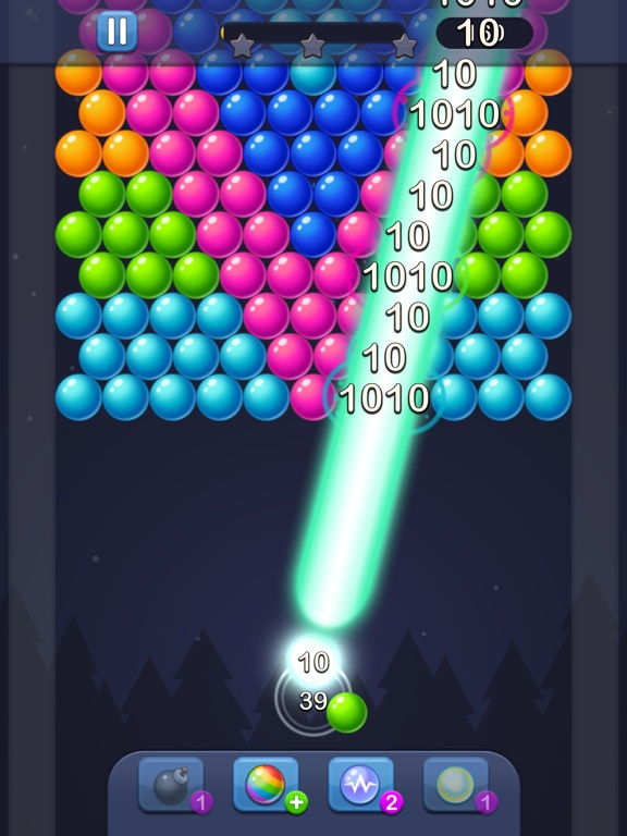 Bubble Pop! Puzzle Game Legend screenshot 10