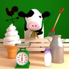 脱出ゲーム Milk Farm icon
