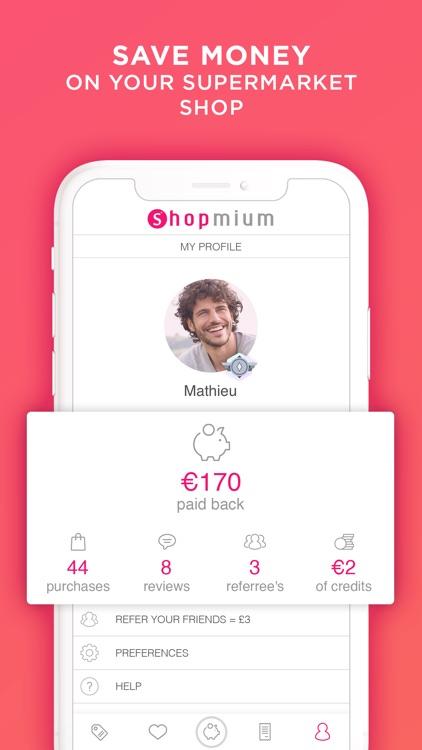 Shopmium: save money every day screenshot-4