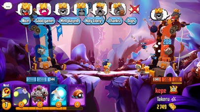 Badland Brawl game cheats and tips/guides
