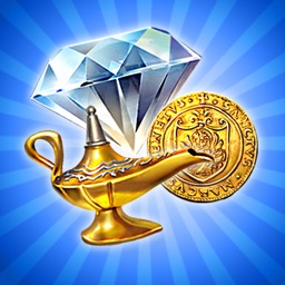 Relic Match 3: New Jewel Games