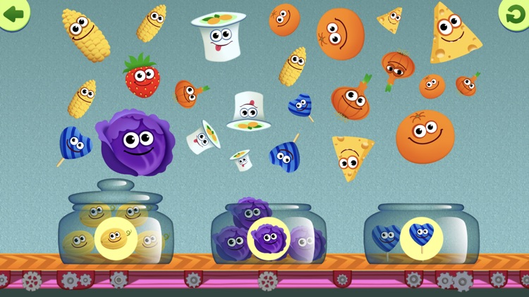 Learning Games 4 Kids Toddlers screenshot-6