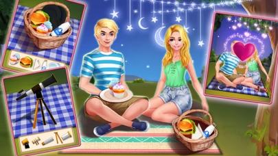 My Heartbreak Story: Love Game Screenshot on iOS