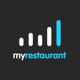 myRestaurant by MenuCard