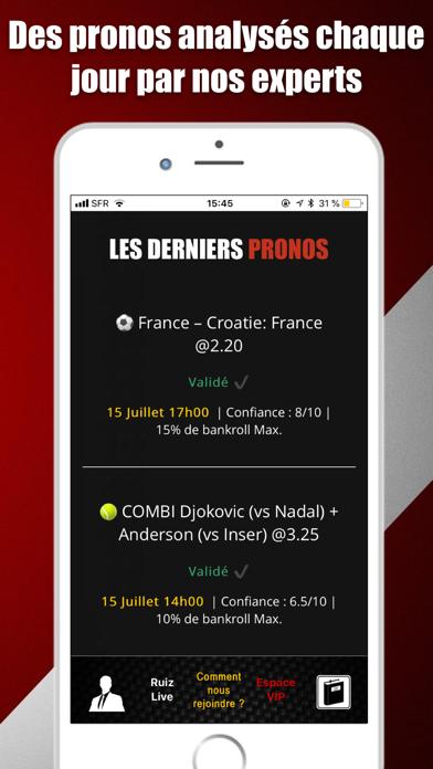 download Ruiz Pronos apps 2