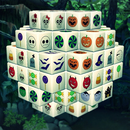 Mahjong Christmas.Fairy Mahjong Christmas Puzzle By Artex Studios Inc