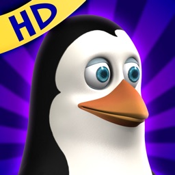 Hi, Talky Pat! HD FREE - The Talking Penguin: Text, Talk And Play With A Funny Animal Friend
