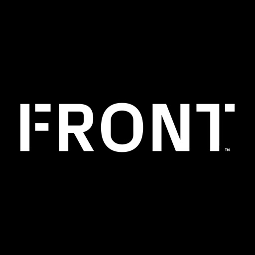 Download FRONT free for iPhone, iPod and iPad