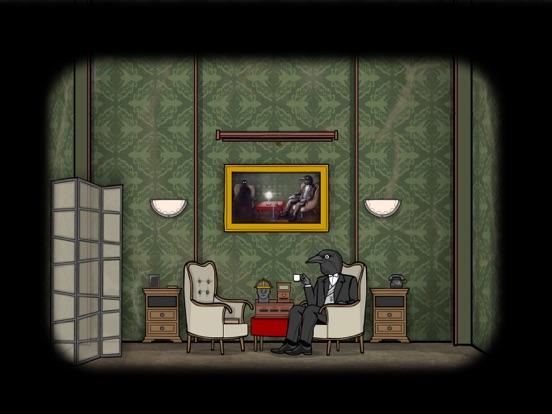 Cube Escape: Paradox screenshot #1