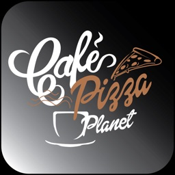 Cafe Pizza Planet Aabenraa