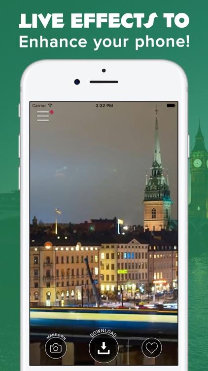 Live Wallpaper- Live Wallpapers, Moving Wallpapers screenshot-3