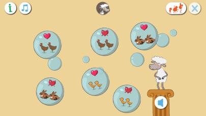 Les tres ovelles screenshot 3