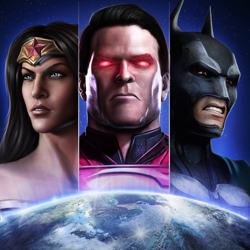 Injustice: Gods Among Us iOS Hack Android Mod