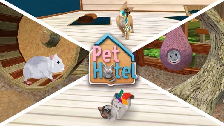 Pet Hotel - My animal pension screenshot-6
