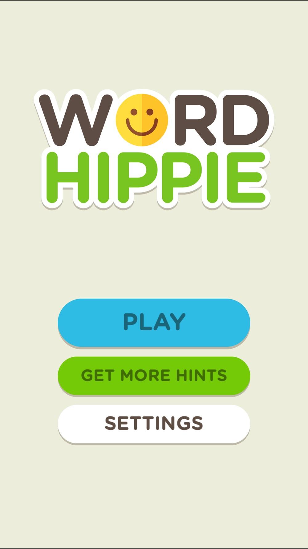 Word Hippie