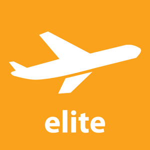Flightview Elite app