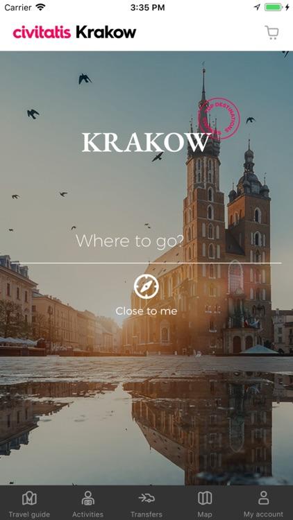 Krakow Guide Civitatis.com