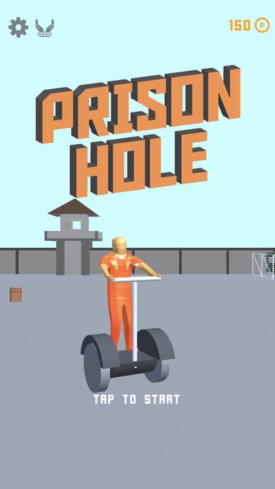 PrisonHole