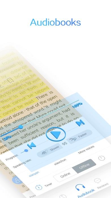 MoboReader - Books & Webnovels_苹果商店应用信息下载量_评论_