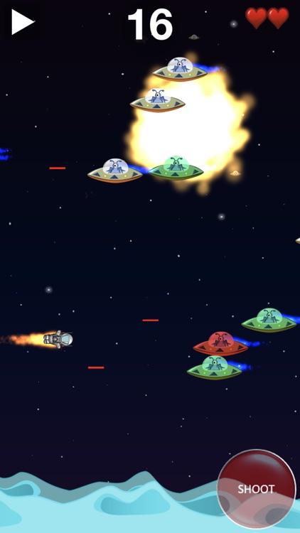 Space Xcape screenshot-0