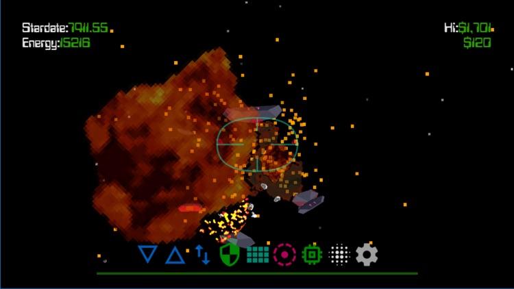 RetroStar™ 3D Space Combat! screenshot-4