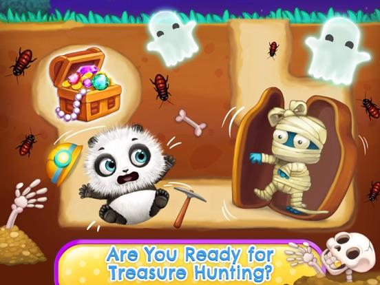 Panda Lu & Friends screenshot 12