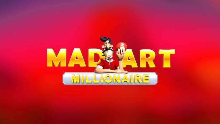 Mad Art Millionaire screenshot-4