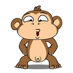 LuffyMonkey Animated Stickers