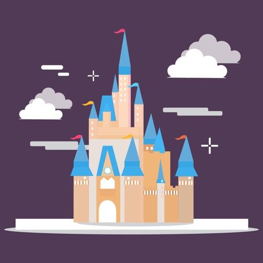 Tokyo Guide - for Disneyland