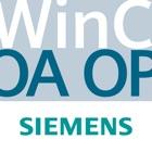 SIMATIC WinCC OA OPERATOR icon