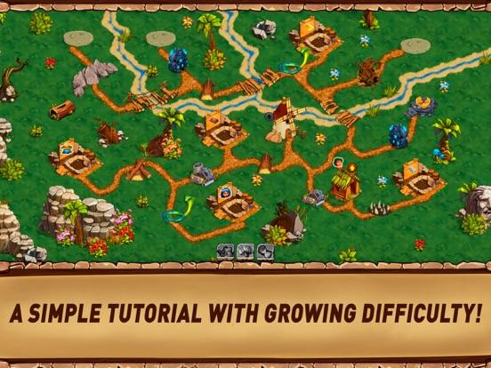 Скачать игру Кладоискатели: Золотой Остров