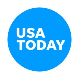 USA TODAY Apple Watch App