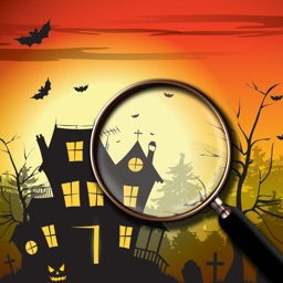 Halloween Secret Hidden Object