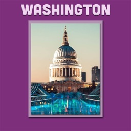 Washington Offline Tourism
