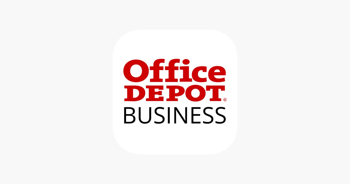 Office Depot Business on the App Store
