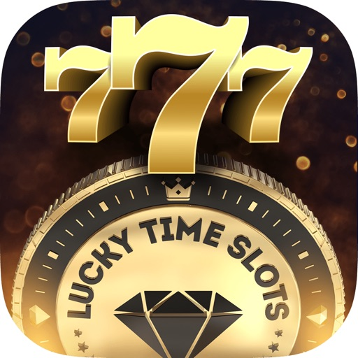 Lucky Time - Play Vegas Slots