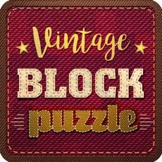 Activities of Vintage Block Puzzle Game