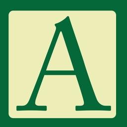 My Alphabet Match Game
