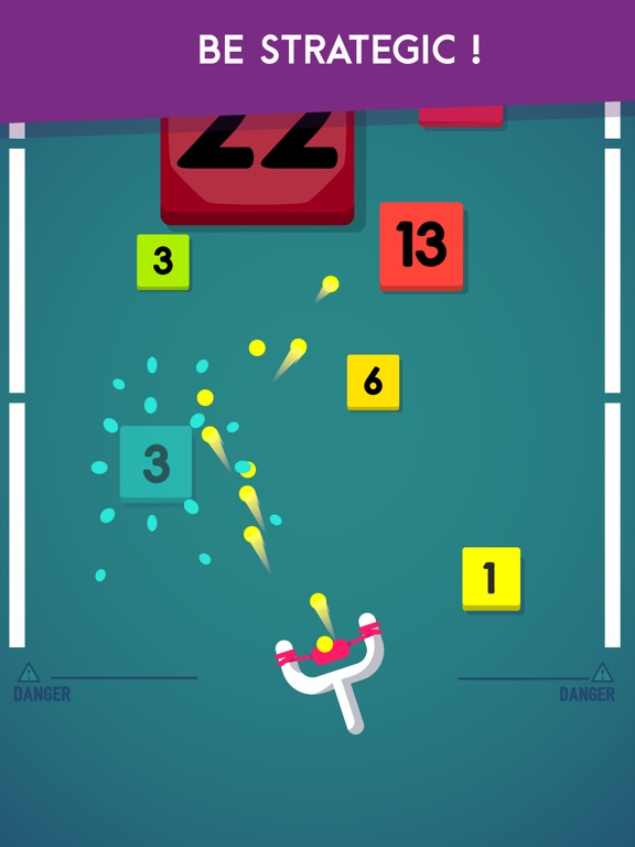 Sling Shot - Balls Attack screenshot 9
