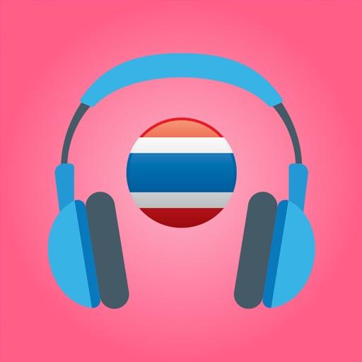 Radio Thai (Radio Thailand) - News & Music